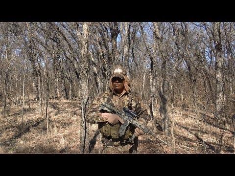 Kryptek Highlander Camouflage Effectiveness
