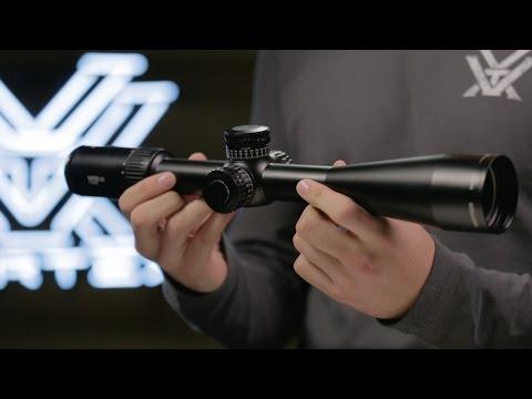 Vortex Viper PST Gen II Riflescope