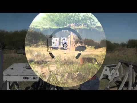 Texas NFA Gun Trust: Primary Arms Platinum 1-8x24mm The 200 yard Sessions