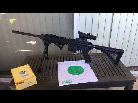 Fake acog? Is it worth it on a real rifle?