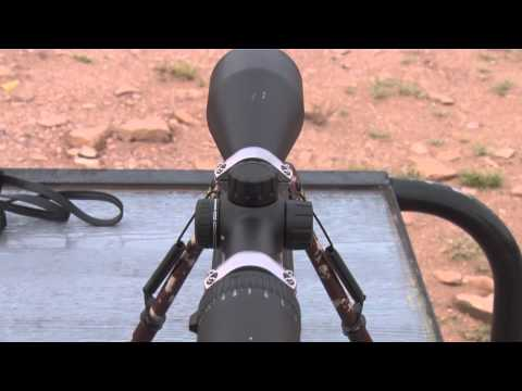Carl Zeiss Conquest HD5 Scopes Video Review