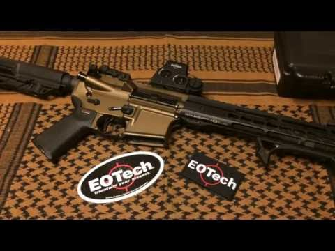 EOTech XPS2 Review