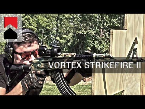 Vortex StrikeFire II - Best Budget Red Dot?