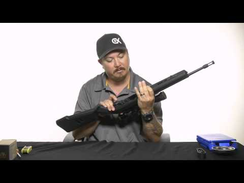 Magpul Hunter X-22 Chassis for Ruger 10/22 - Installation