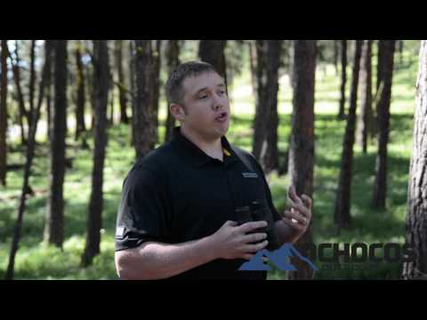 Nikon™ Monarch 7 Binoculars with Brad & Mike - Ochocos.com