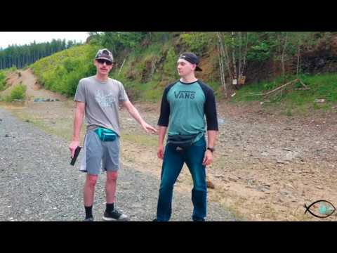 CONCEALED CARRY FANNY PACKS???