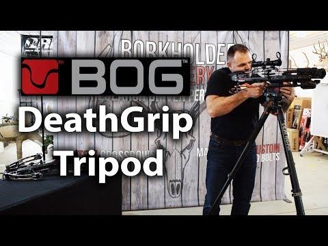 Bog Pod DeathGrip Overview