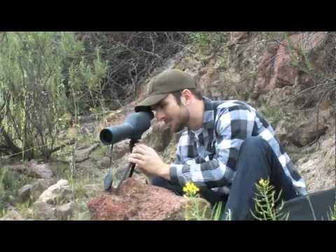 Barska 20-60x60 Waterproof Colorado Spotting Scope
