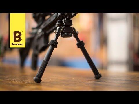 Accu-Shot Atlas Bipods