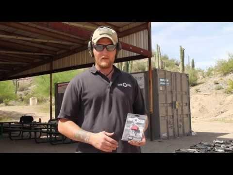 POF-USA: Drop-In Trigger - Versatility Test