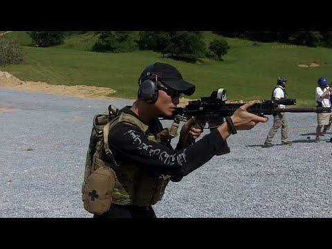 Meprolight M21- Review