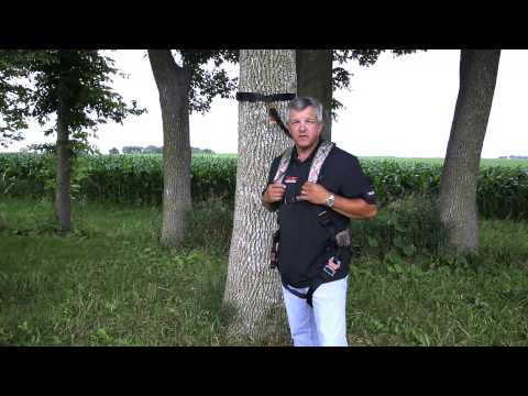 Ironhide Safety Harness   Big Game Treestands