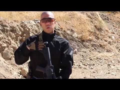 Blue Force Gear Vickers Two Point Sling Setup Changes