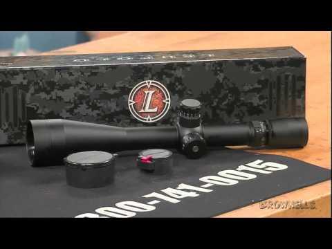 Brownells - Leupold Mark 4 LR/T Scopes