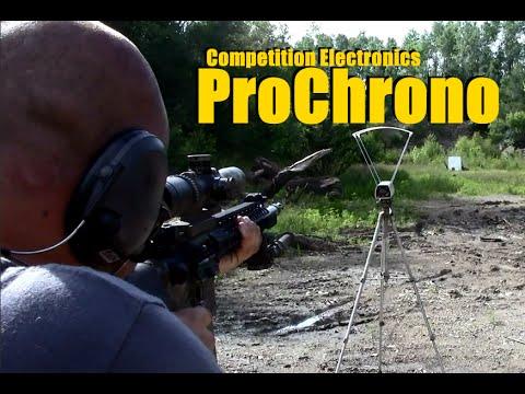 Competition Electronics ProChrono Digital - Review