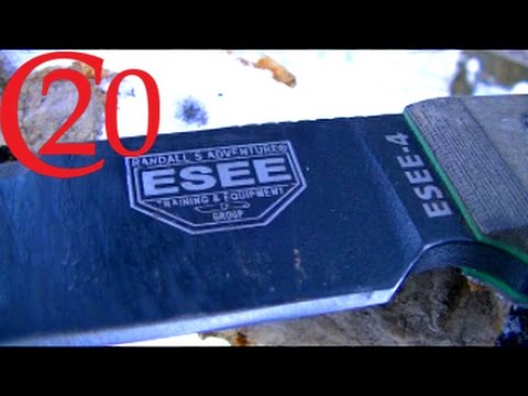 Esee 4 Review