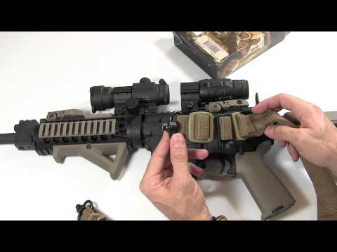 Blue Force Gear – Vickers Combat Application Sling