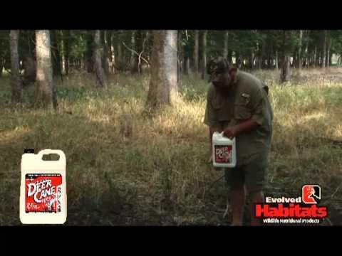 Evolved Habitat's Deer Cane Liquid