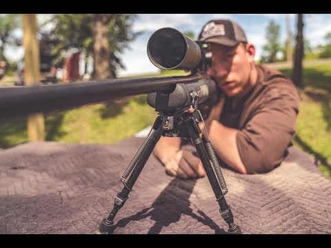 Sightron SIII Full Review - Excellent Long Range/Competition Optic