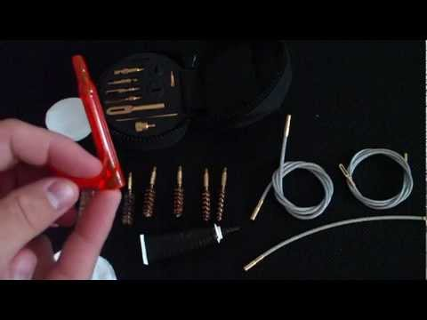 Otis Tactical Cleaning Kit-Millimeters from Perfection (Part 1)