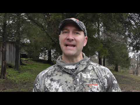 Bean Outdoors Product Review Sitka Core Heavyweight ZipT