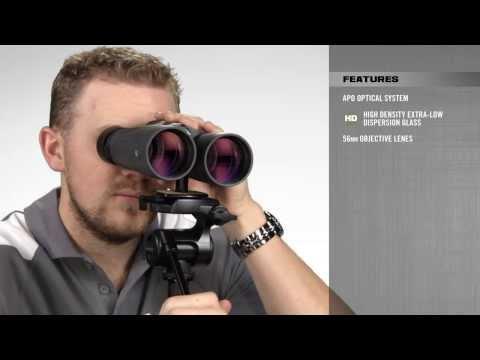 Vortex Kaibab® HD Binoculars