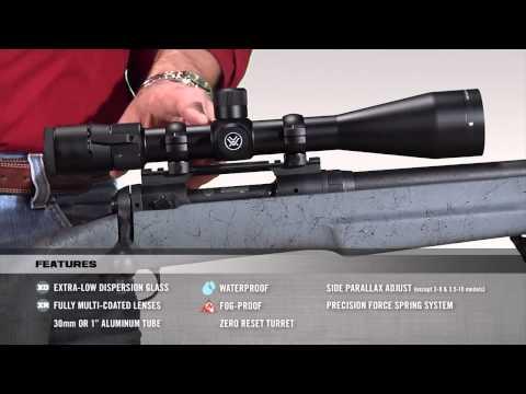 Vortex Viper Riflescope