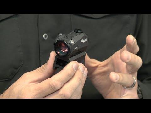 ROMEO5 1X20 MM Compact Red Dot Sight