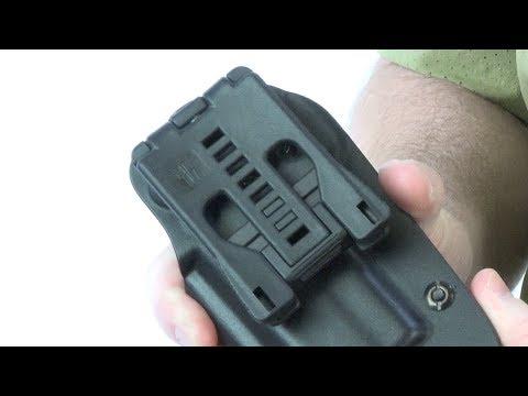 NRA Gun Gear of the Week: Blade-Tech TEK-LOK