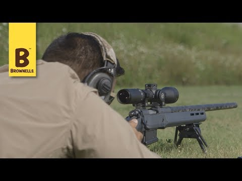 Magpul Hunter 700 Stock - Features & Install