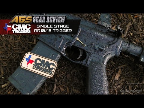 CMC Single Stage Trigger Review