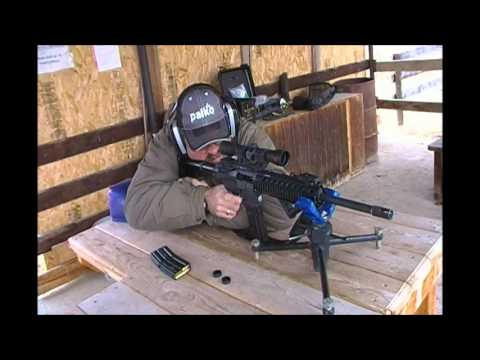 REDFIELD 2 7X33 SCOPE REVIEW