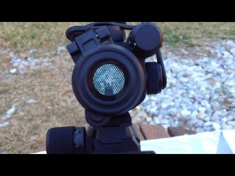 Aimpoint PRO Review