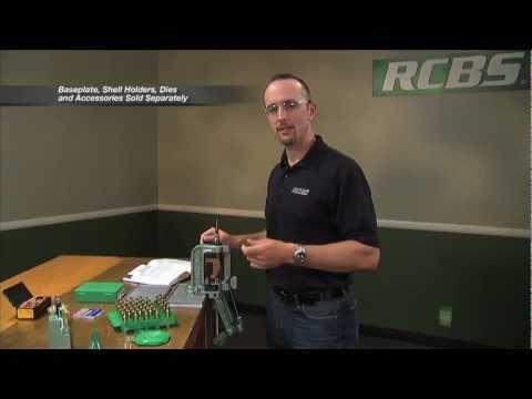 RCBS® Rock Chucker Supreme Press
