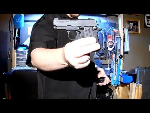 Concealment Express IWB Kydex Holster (Review) Sig Sauer P238