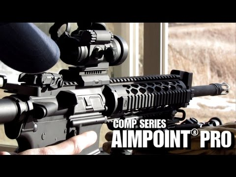 Aimpoint PRO - 5 YEAR TEST! - Rex Reviews