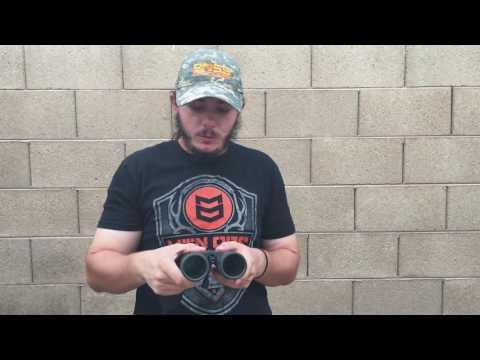 Vortex Diamondback 10x42 Binocular Review