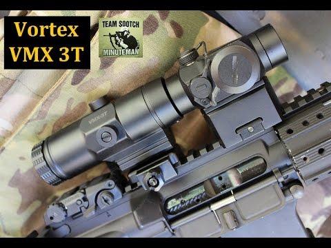 Vortex VMX 3T 3x Magnifier Review