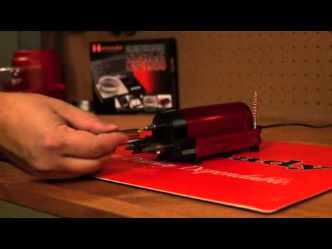Lock-N-Load® Case Prep Trio from Hornady® Reloading