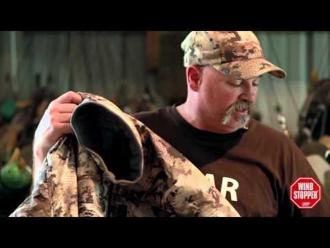 Sitka Films: Duck Oven Jacket