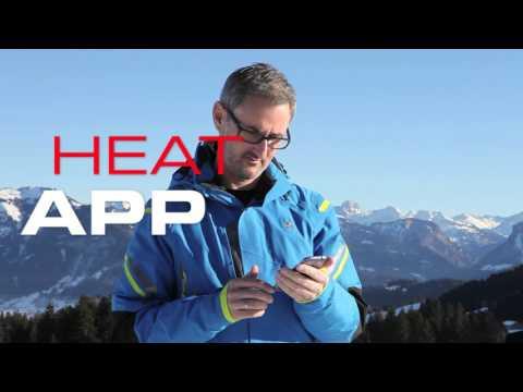 Lenz heat app