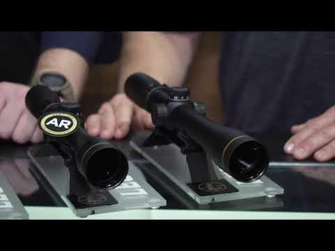 5 New Leupold VX-Freedom Riflescopes