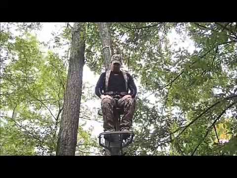 Hunter Safety Systems - Instructional and Safe Use