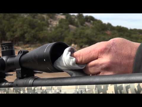 Vortex Optics – Viper HS-T Riflescope