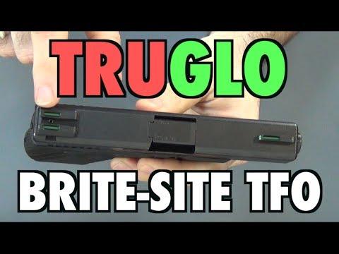 TRUGLO TFO Brite-Site: Best Sights Ever