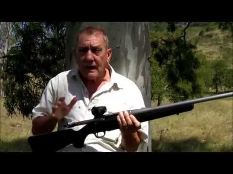 David Ireland - Aimpoint Micro H1 Red Dot Sight Review - QLD Gun Exchange