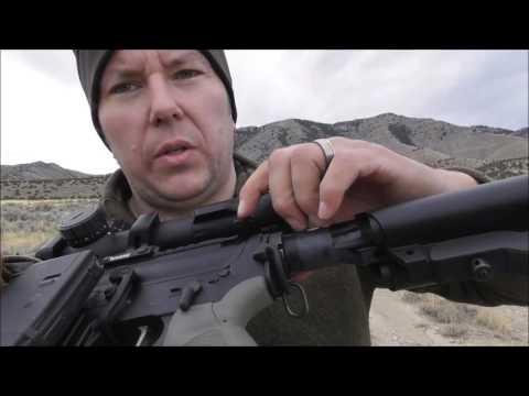 MINOX ZP8 Special Purpose Rifle Scope -Personal Pick-