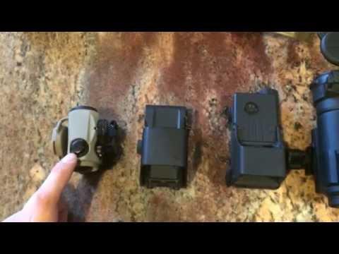 Meprolight Tru-Dot RDS Overview