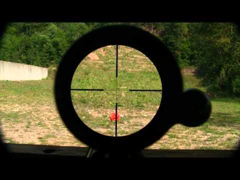 Bushnell Elite Tactical 10x