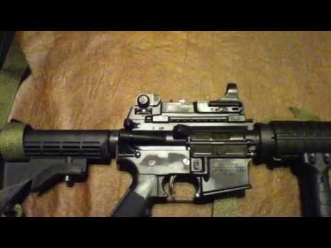 C-More Tactical Red Dot Review